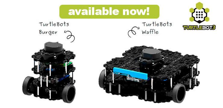 Turtlebot3 on JumPic com