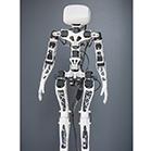 Robot Poppy Humanoid (avec impressions 3D)