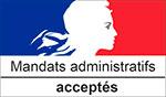 Génération Robots accepte les mandats administratifs