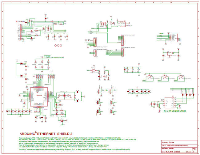 Awesome Ethernet Schematic Contemporary - Everything You Need to ...