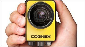 cognex insight 7200