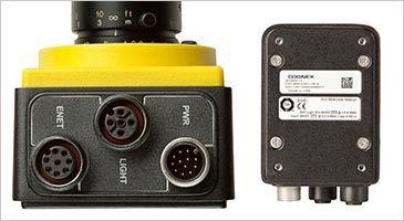 cognex insight 7200 inputs