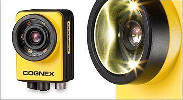 cognex insight 7200 lights