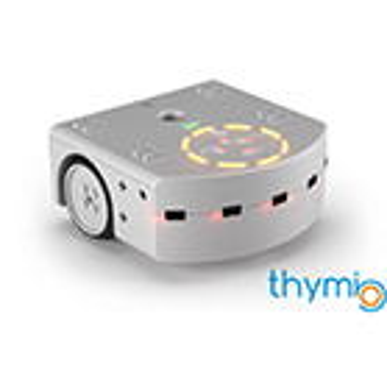 Mobiler Roboter Thymio II