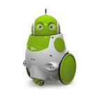 Robot Q.bo open-source de haut niveau basé sur ROS version Pro Evo
