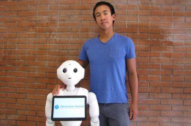 Damien robotics expert