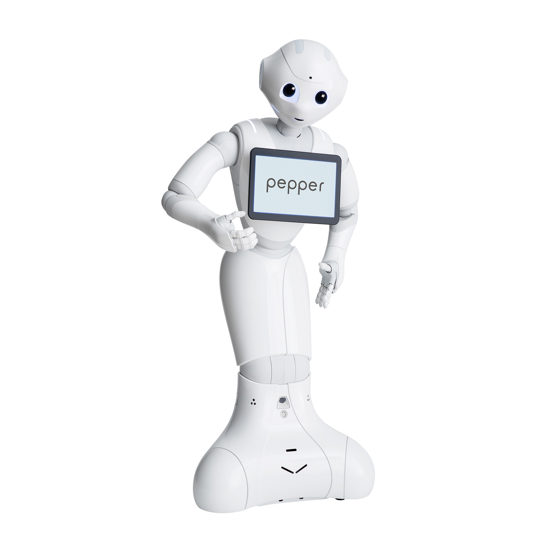 Robot Pepper Dance